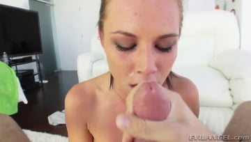 Aidra Fox - Throat Training