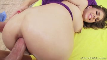 Not believe. Alex chance anal quickly