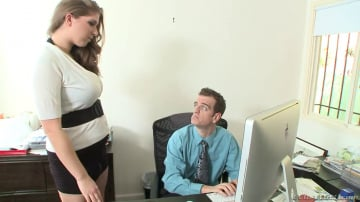 Alex Chance - Titty Creampies 2