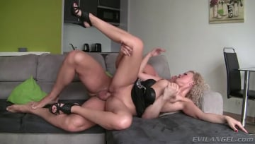 Angel Diamonds - Assfucked MILFs 05