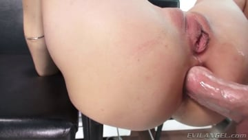 Kate England - Anal Lessons 03