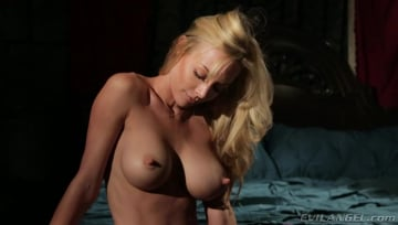Kayden Kross - Carter Cruise Wide Open