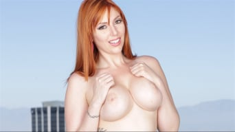 Lauren Phillips in 'Lex's Breast Fest 7'