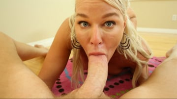 London River - MILFs Suck! 3