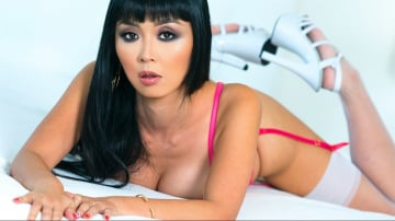 Marica Hase - Asian Fuck Faces 4