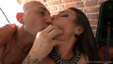 Nataly Gold - Anal Gorgeous