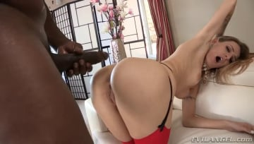 Natasha Starr - Lex Is Up Her Ass