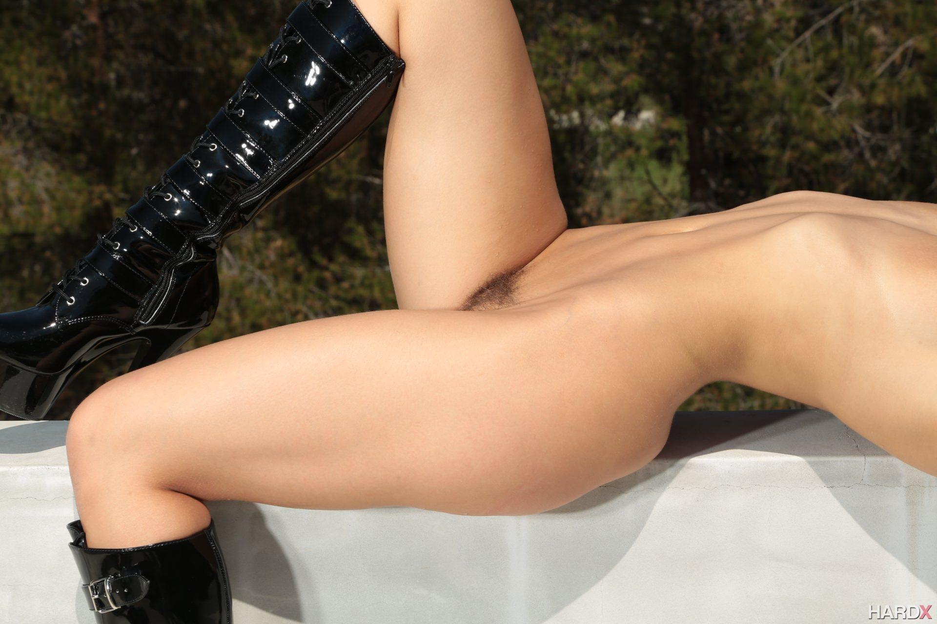 Evil Angel 'Lana Rhoades Unleashed Part 2' starring Adriana Chechik (Photo 144)