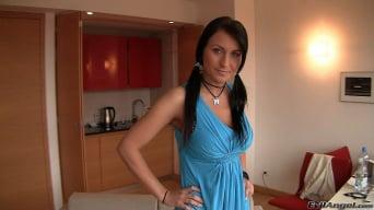 Adriana H in 'Rocco's POV 3'