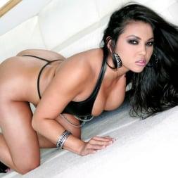 Adrianna Luna in 'Evil Angel' Angels of Debauchery 9 (Thumbnail 3)