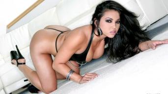 Adrianna Luna in 'Angels of Debauchery 9'