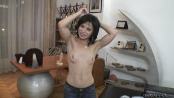 Albertina in 'Rocco's POV'