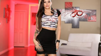 Alby Rydes in 'Inked Angels 02'