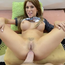 Aleksa Nicole in 'Evil Angel' Hot Anal Auditions (Thumbnail 260)