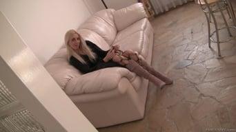 Alexandra in 'Rocco's POV 16'