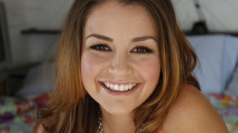 Allie Haze in 'Stretch Class 4'