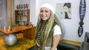 Amanda B in 'Rocco's POV 18'