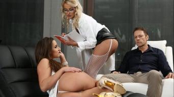 Amirah Adara in 'Rocco Sex Analyst'