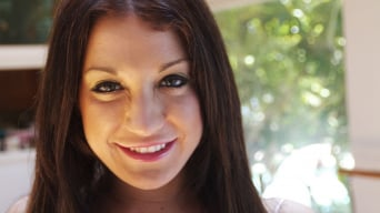Amy Brooke in 'Stretch Class: Detention 2'