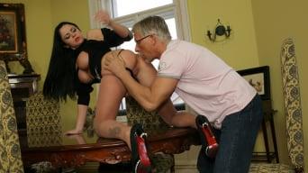 Anastasia Brill in 'Feet Pleasure'