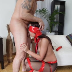 Angel Rivas in 'Evil Angel' Ass Madness (Thumbnail 195)