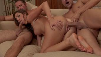 Angelica Saige in 'Phat Bottom Girls 2'