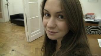 Angelina M in 'Rocco's POV 14'