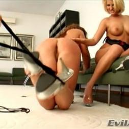 Antonya in 'Evil Angel' Sperm Swap 6 (Thumbnail 6)