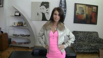 Ariella in 'Rocco's POV 12'