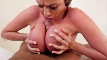 Ariella Ferrera in 'Suck Balls 5'
