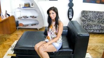 Ashley Brooke in 'Rocco's POV 13'