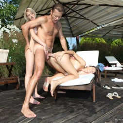 Aspen in 'Evil Angel' Rocco's Young Anal Adventurers (Thumbnail 419)
