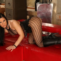 Athina in 'Evil Angel' Slutty Girls Love Rocco 9 (Thumbnail 24)
