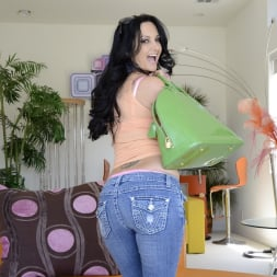 Ava Addams in 'Evil Angel' Hot Anal Auditions (Thumbnail 66)