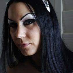 Bella DellaMorte in 'Evil Angel' Stretch Class 4 (Thumbnail 1)