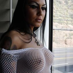 Bella DellaMorte in 'Evil Angel' Stretch Class 4 (Thumbnail 4)