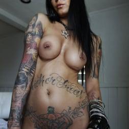 Bella DellaMorte in 'Evil Angel' Stretch Class 4 (Thumbnail 30)