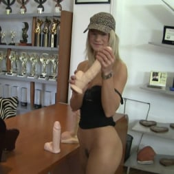 Bianca Lovely in 'Evil Angel' Rocco's POV 4 (Thumbnail 12)