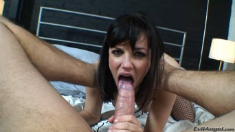 Bobbi Starr in 'Bobbi's World'