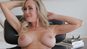 Brandi Love in 'Raw 28'
