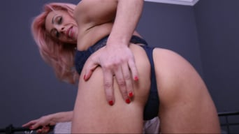 Brittany Bardot in 'Double Anal Sluts'