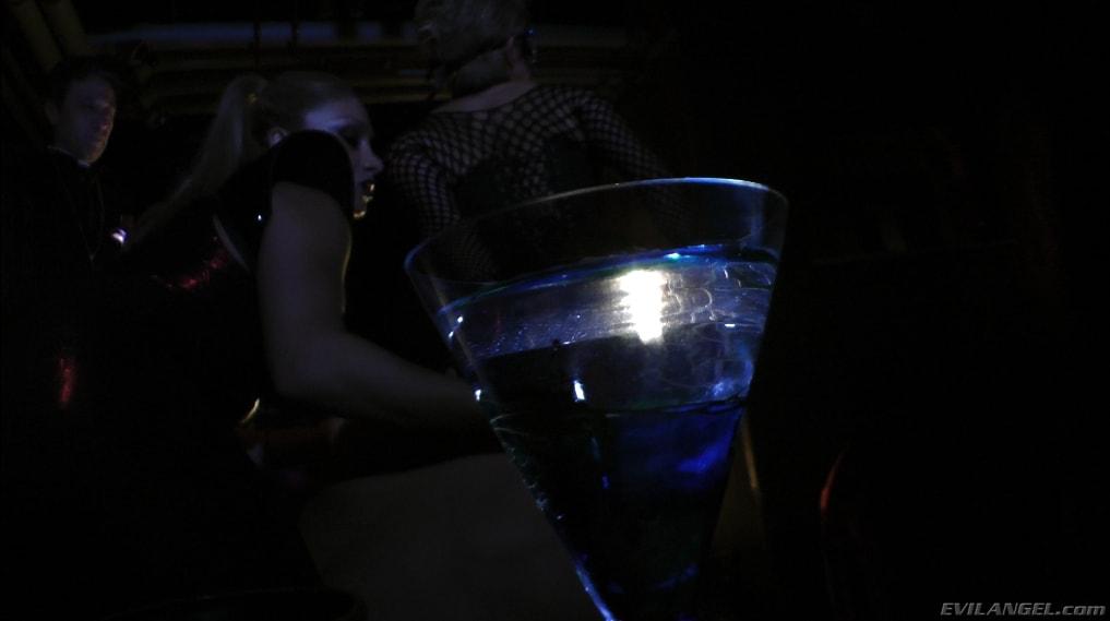Evil Angel 'Voracious - Season 01 Episode 10' starring Brooklyn Lee (Photo 11)