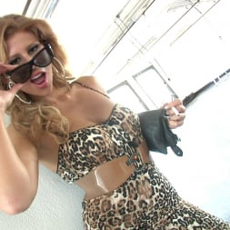 Brooklyn Lee in 'Evil Angel' Whores on the 14th (Thumbnail 1)