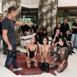Carolina Abril in 'Evil Angel' Rocco Siffredi Hard Academy 2 (Thumbnail 2)