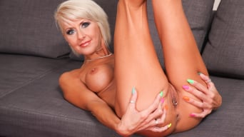 Cathy E in 'AssFucked MILFs 06'