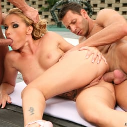 Caty Cambel in 'Evil Angel' Ass Traffic 9 (Thumbnail 12)