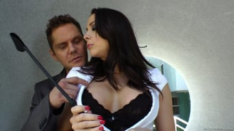 Chanel Preston in 'Nacho Vidal: The Sexual Messiah 2'