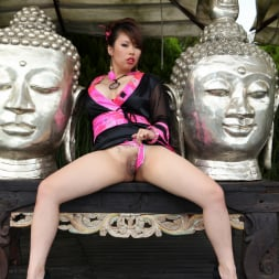 Cherry Kiss in 'Evil Angel' Rocco's World Asian Attack (Thumbnail 3)