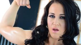 Cheyenne Jewel in 'Strap Attack 15'