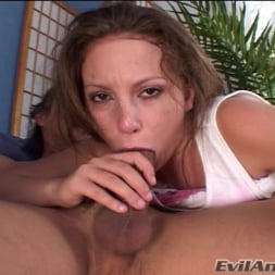 Christie Lee in 'Evil Angel' Face Fucking Inc 01 (Thumbnail 9)